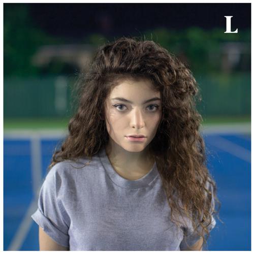 Lorde - Tennis Court (Sean Parkinson Remix) [Download in Description]