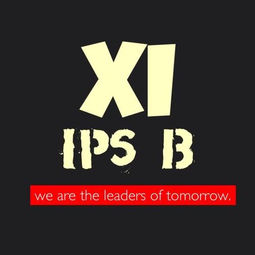 Untuk Teman Kita, Rendy Sahputra Ginting at SMA 2 IPS B