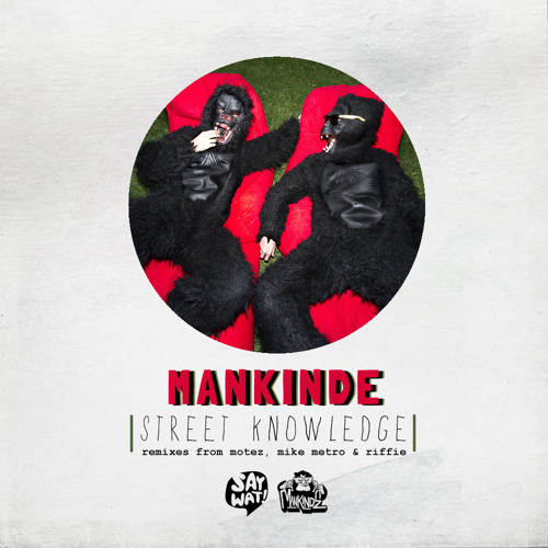ManKinde - Street Knowledge (Mike Metro Remix)