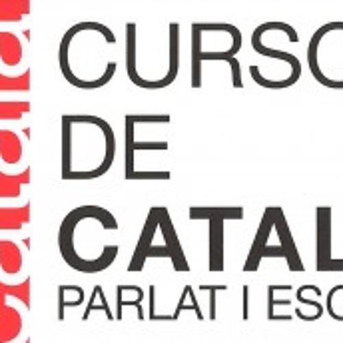 Cursos de catala parlat i escrit 2013