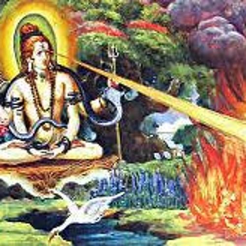 vishwamitra story