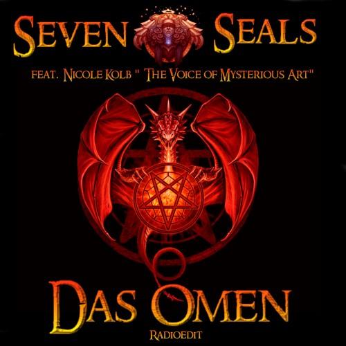 Das Omen - Seven Seals feat. Nicole Kolb