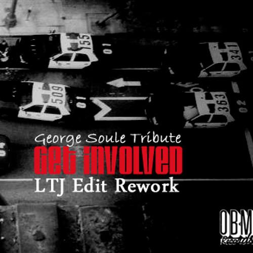 Get Involved (LTJ Edit Rework)