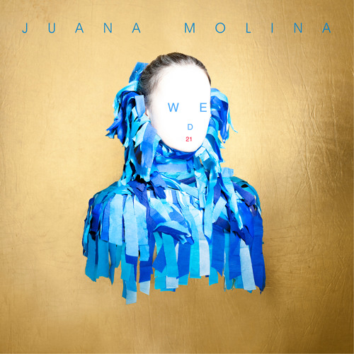 "Juana Molina - ""Sin Guia No"" (from the album Wed 21)"