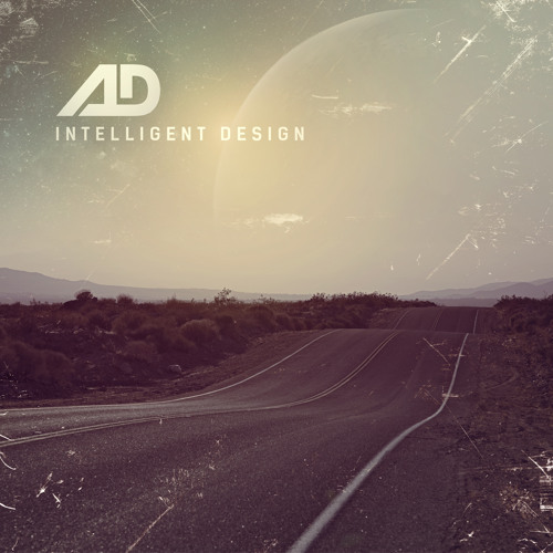 AD - Intelligent Design  -  Painted Picture Ft. Nipsey Hussle, Messy Marv, & Val Young