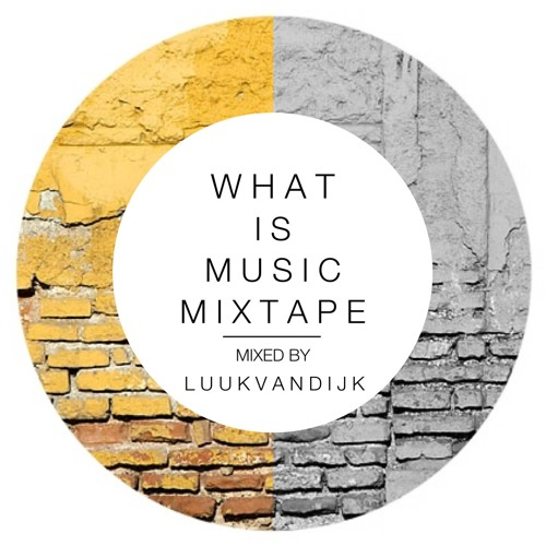 What Is Music Mixtape