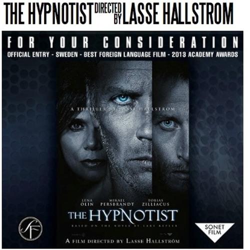 Hypnotisoren blir film 2