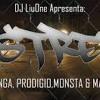 Dj Liu One Apresenta 2 Street (Feat Prodigio, Monsta, NGA & Masta) 2013