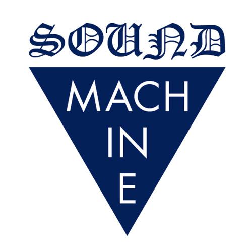 Soundmachine #001 Podcast by Beesmunt Soundsystem & Tom Ruijg