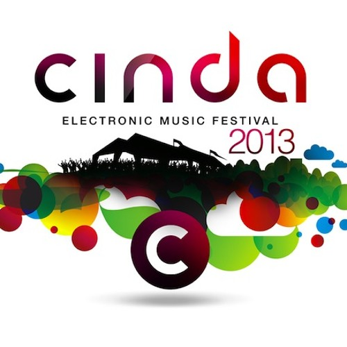 Siwell @ Cinda Electronic Music Festival (Prague, Czech Republic) 14.09.2013