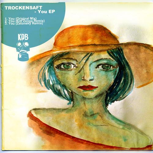 TrockenSaft - You (Original Mix) [KDB030D]
