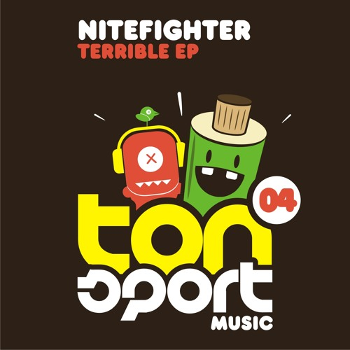 NiteFighter - Terrible