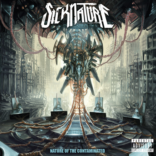 Sicknature - Wild Nature (New album coming 30th september)