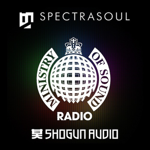 Spectrasoul - Ministry Of Sound Radio - 17/9/13