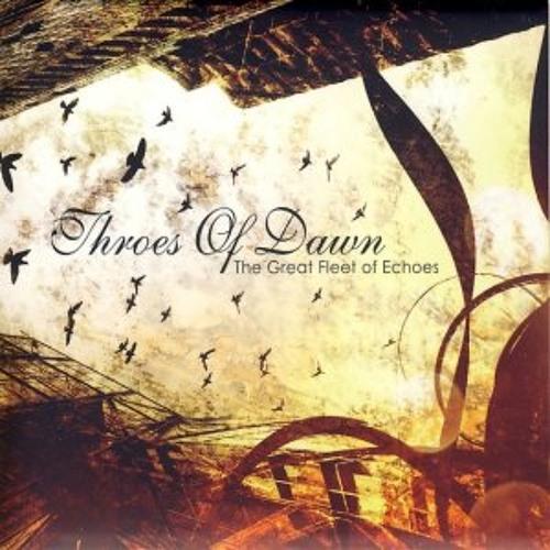 Throes Of Dawn - Chloroform