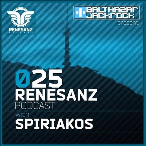 Renesanz Podcast 025 with Spiriakos