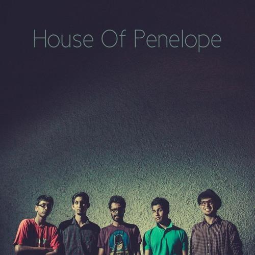 House Of Penelope - Oblivion ft. David Red (demo)