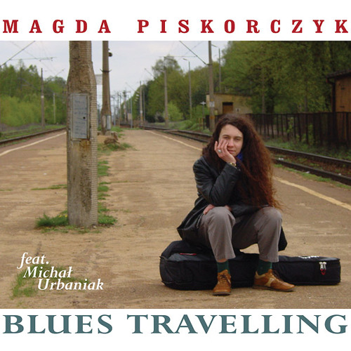 Blues Travelling [CD]