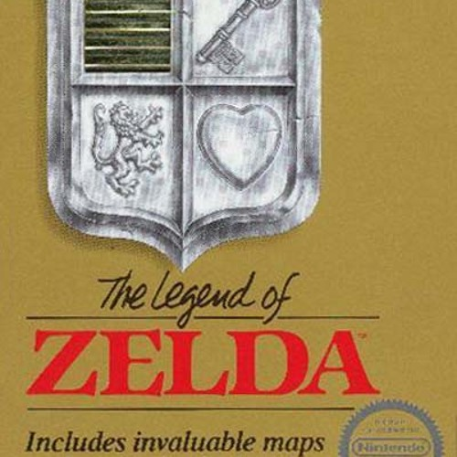 The Legend of Zelda - Main Theme (Demo)
