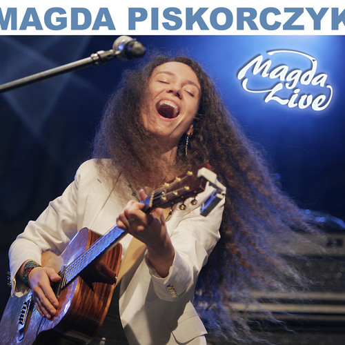 Magda Live [CD]