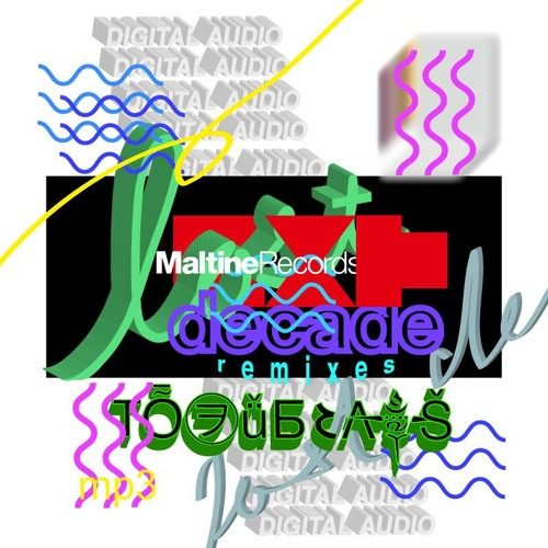 tofubeats - synthesizer(okadada remix)