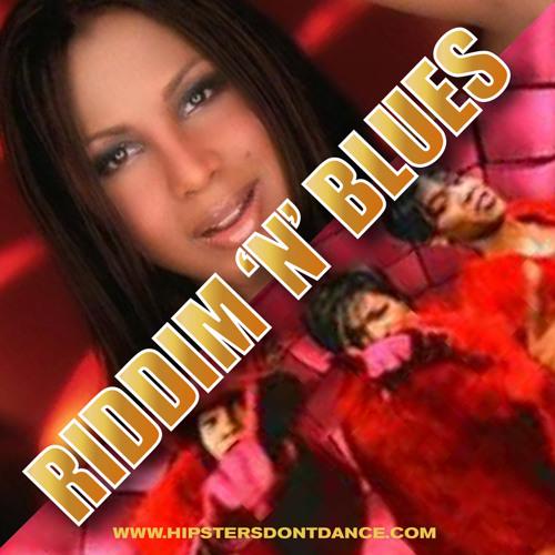 Riddim 'N' Blues