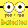 Minions - Banana Song Ost Despicable Me 2 (Cover)