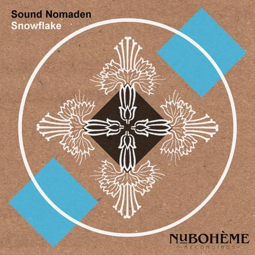 Sound Nomaden - Snowflake