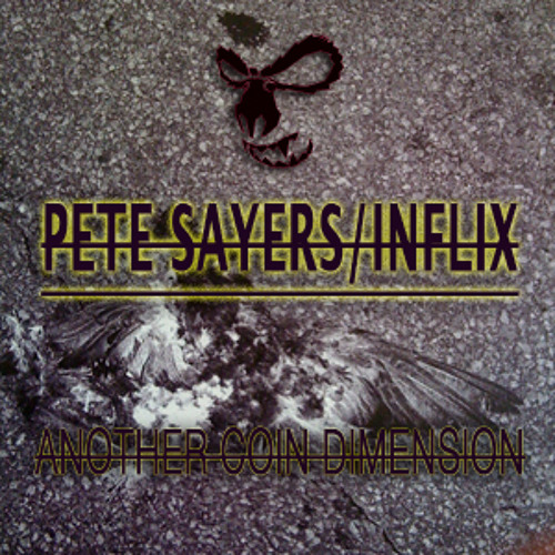 Pete Sayers/Infix-Another Coin Dimension