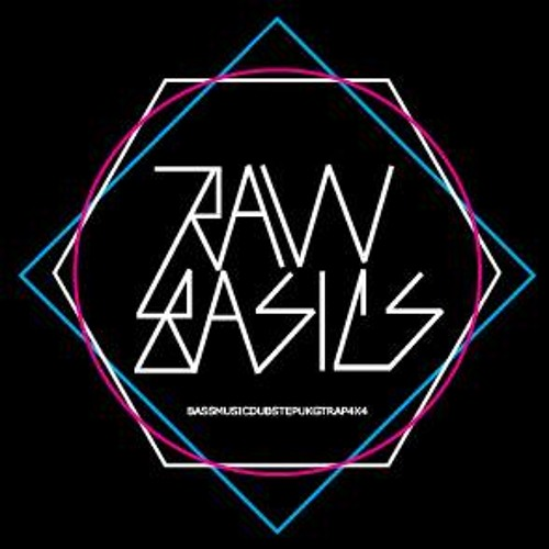 Frenquency's Raw Basics Promo Mix [Free download]