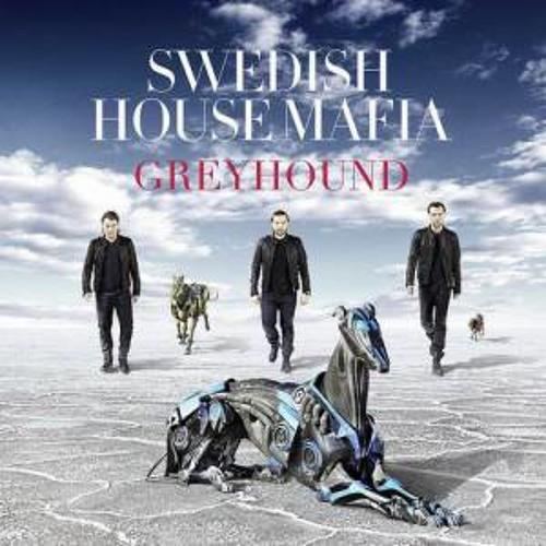 Greyhound - SHM(JMixes Remix)