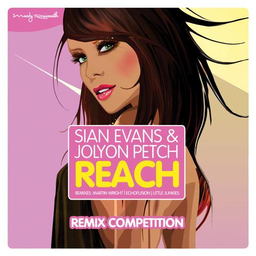 Sian Evans & Jolyon Petch - Reach