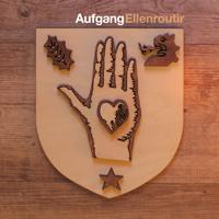 Ellenroutir EP