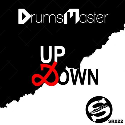 DrumsMaster - Up & Down (Original Mix)