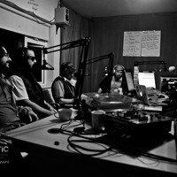 SP Live Cypher On TCR FM