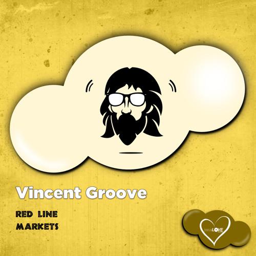 Vincemt Groove - Red Line