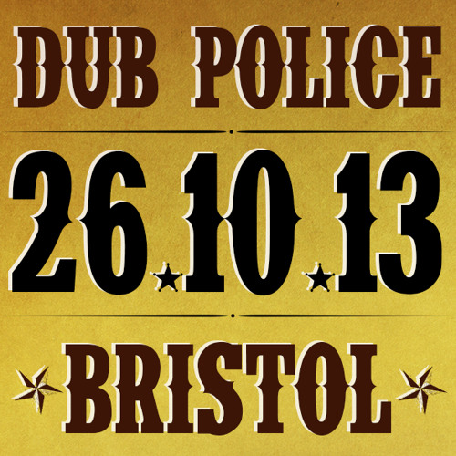 Dub Police Bristol Promo Mix by Variations