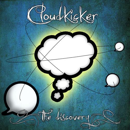 Cloudkicker - The Discovery - 02 Dysphoria