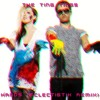 The Ting Tings - Hands (EclectistiK Remix)