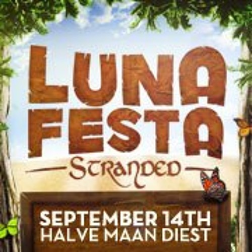 StereoClash @ Luna Festa Festival, Halve Maan,Diest (14/09/2013)