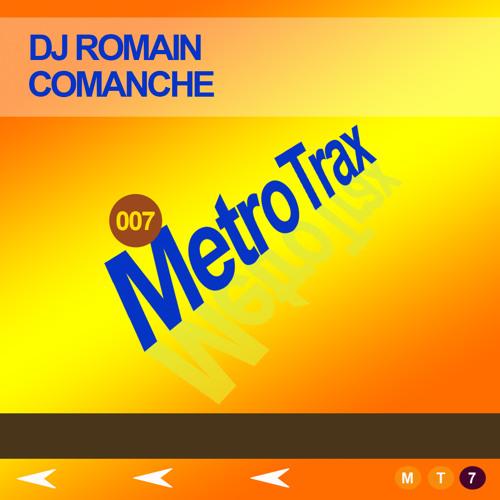 Dj Romain - Comanche (Main Mix)