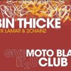 Robin Thicke Feat. Kendrick Lamar & 2Chainz - Give It 2 U (Moto Blanco Club Mix)