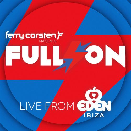 Corsten's Countdown presents: Full On Ibiza [September 15, 2013]