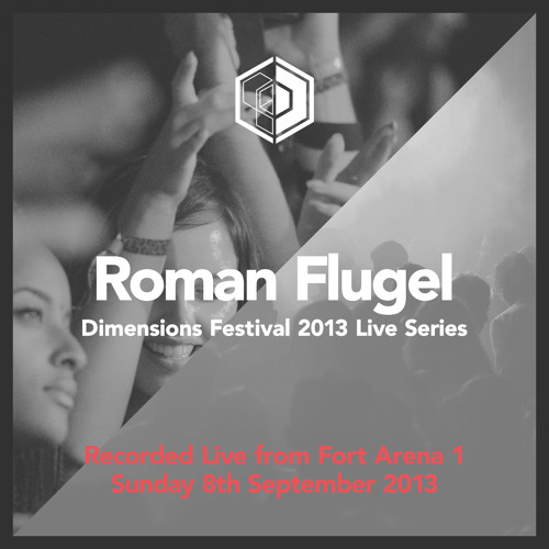 Roman Flugel, Fort Arena 1, Fort Punta Christo 8.9.13
