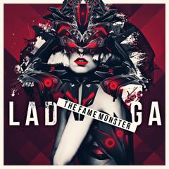 Lady Gaga - Bad Romance (Version Metal)
