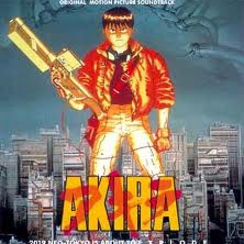 Akira OST