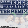 Rizzle Kicks - Lost Generation [Audio - FX Remix] Free Download