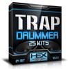 Trap Drummer 25 Construction Kits Loops and Samples