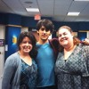 Interview with Teddy Geiger