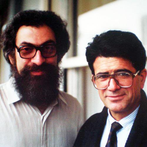 ای یوسف خوشنام ما؛ محمدرضا شجریان - پرویز مشکاتیان